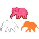 Tagliapasta Singolo Elefante