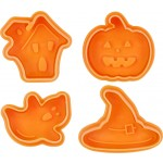 Tagliapasta Espulsione Halloween Pz.4