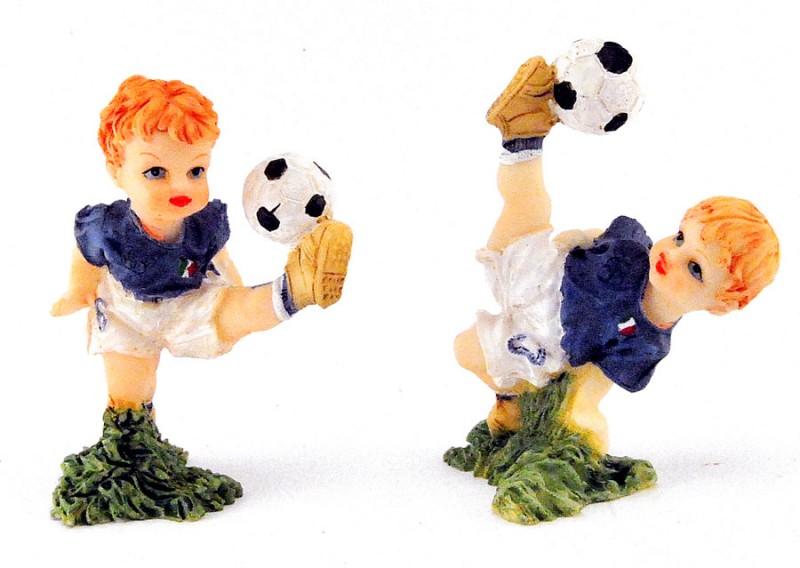 Statuine Calciatori Nazionale