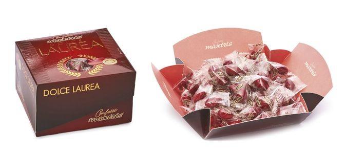 Confetti dolce Laurea 500 g