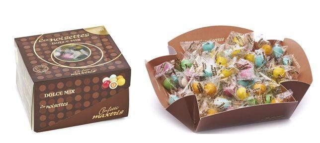 Confetti dolce Mix 500 g