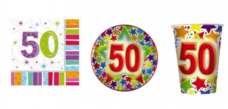 Coordinato 50 anni stardust
