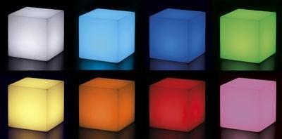 Cubi luminosi 3 Pz