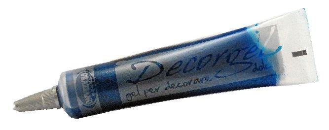 Decorgel Glitterato 25 Gr.