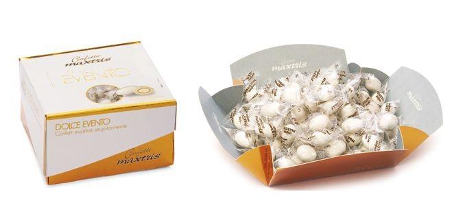 Confetti dolce Evento Matrimonio 500 g