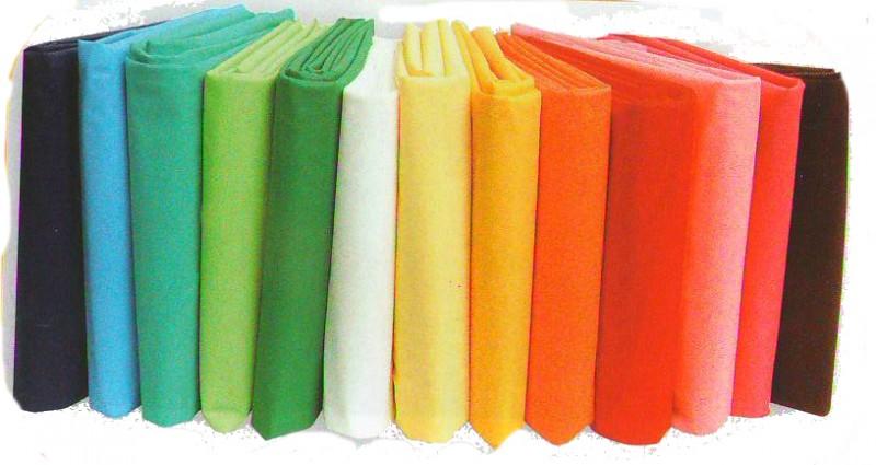 Tovaglia in PVC colorata 140 x 240 cm