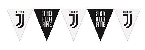 Festone Juventus 1 Pz.