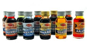 Coloranti Liquidi 35 ml