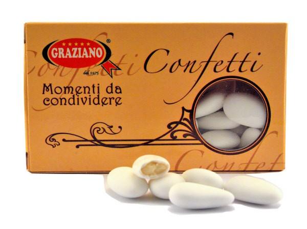 Confetti TORTA CAPRESE Gr.250