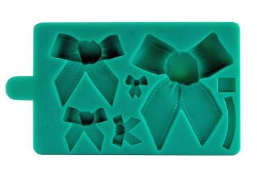 Stampo in Silicone Fiocchi