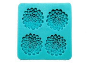 Stampo Silicone Ortensia