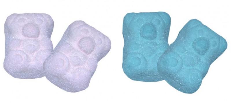 Marshmallow Orsi 900 g