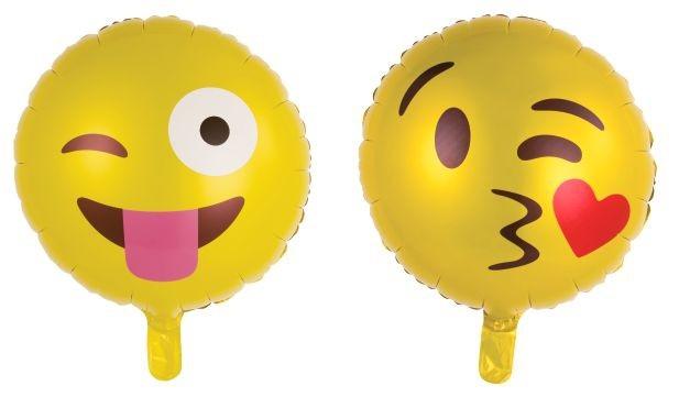 Palloncini elio Smile