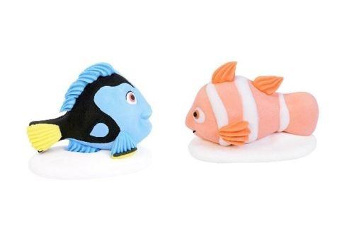 Nemo e Dory in Zucchero