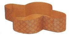 Stampo per COLOMBA pasquale da 750 g