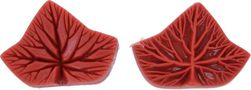 Stampo venatore foglia di Edera 3D