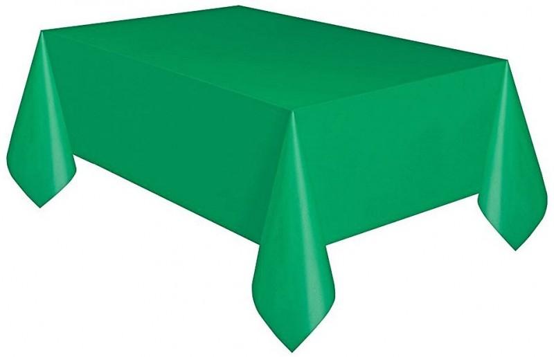 Tovaglie in Plastica Verde