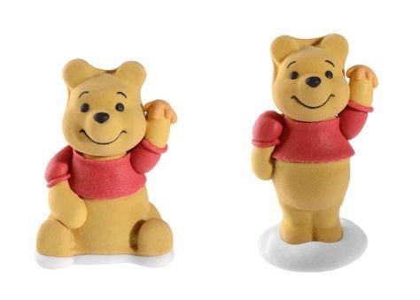 Winnie the Pooh in zucchero 1 Pz.