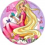 Ostia Barbie per torta