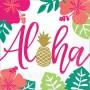 tovaglioli aloha