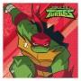 tartarughe mutanti tovaglioli