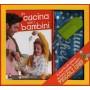 cucina con bambini libro