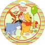 Cialda Winnie the pooh