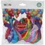 palloncini festa graziano