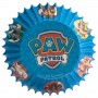 pirottini per dolci di Paw Patrol