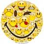 Smile per torta