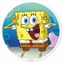 spongebob cialda torta 3