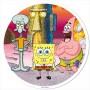 spongebob cialda torta 5