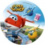 Super wings cialda per torta