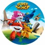 Ostia super wings