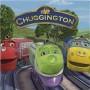 tovagliolo chuggington