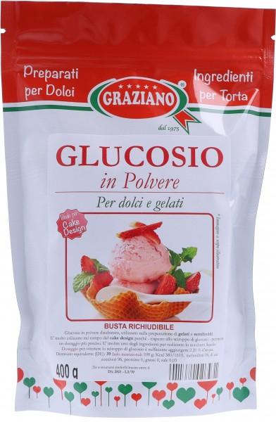 Glucosio in Polvere Gr.400