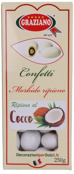 Confetti COCCO 250g