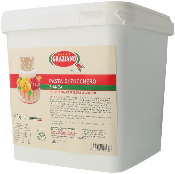 Pasta di Zucchero MAXI 5 Kg