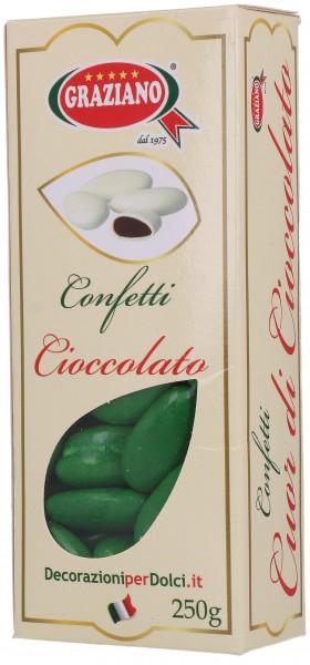 Confetti Cioccolato Verdi