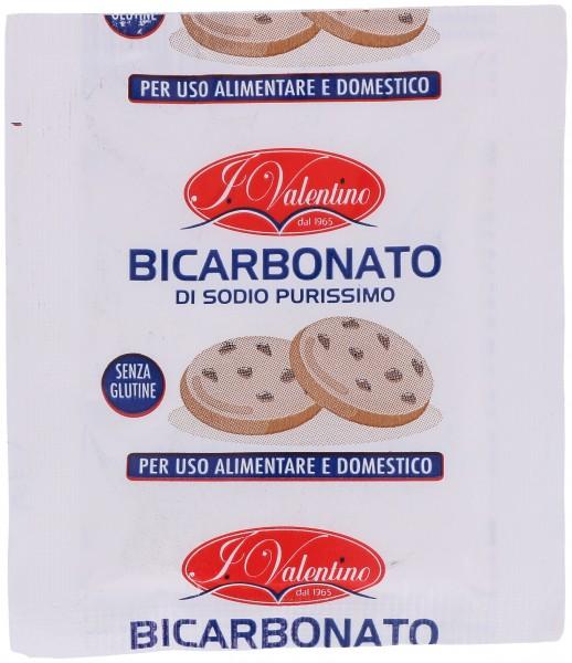 Bicarbonato di sodio 20g