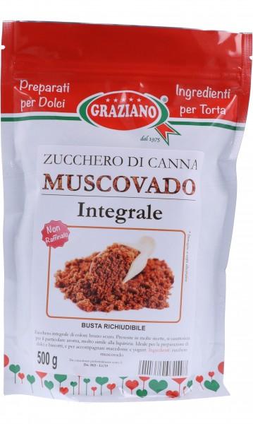 Zucchero Muscovado 500g