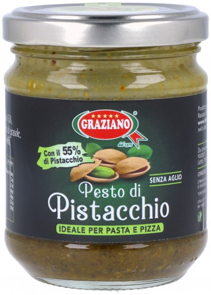 Pesto di Pistacchio 150 g