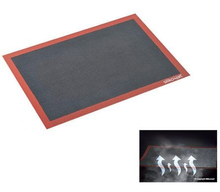 Air Mat Tappeto in Silicone