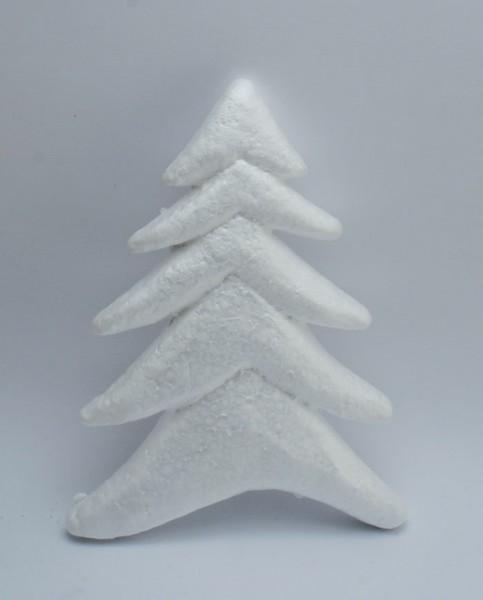 Albero di Natale in polistirolo