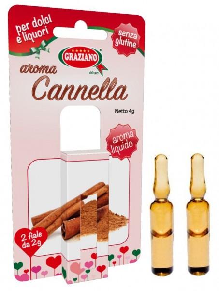 Aroma Cannella 2 pz