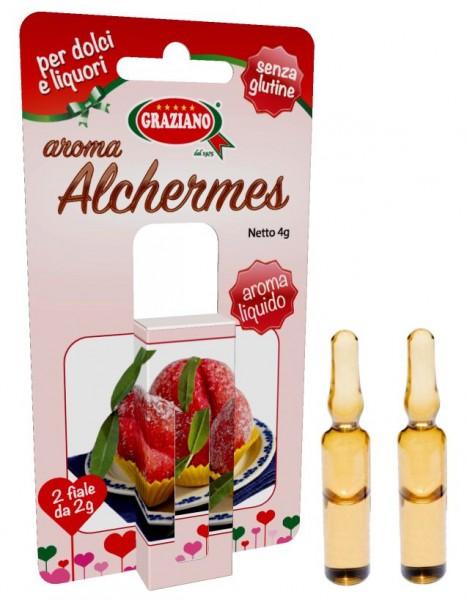 Aroma Alchermes 2 pz