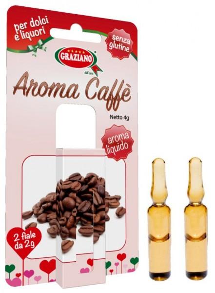 Aroma Caffè 2 pz