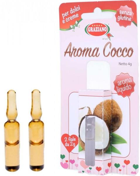Aroma Cocco 2 pz