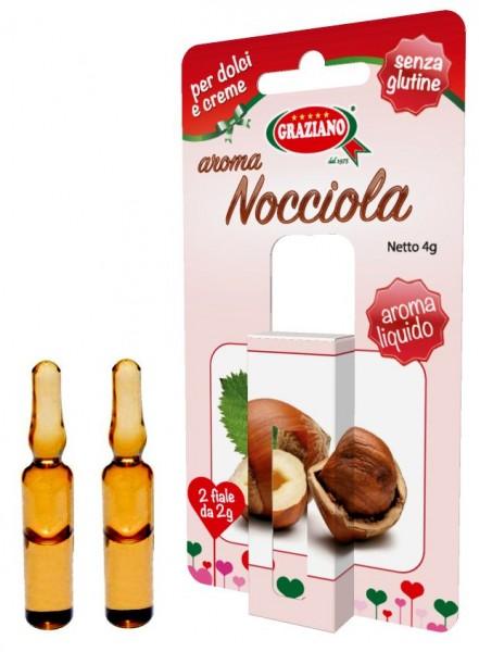 Aroma Nocciola 2 pz