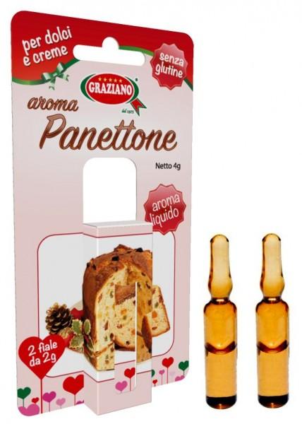 Aroma Panettone 2 pz